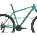 Велосипедная рама 29* KELLYS MADMAN 30 Turquoise размер L