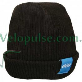 Зимняя шапка BBB BBW-291 CasualHead с заворотом Акрил 100%