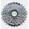 Кассета Shimano Alivio CS-HG50 8 звезд наб. 11-30Т