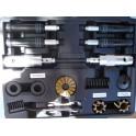 Набор кареточных метчиков Spelli SBT-98150