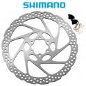 Ротор тормоза Shimano Deore SM-RT56 160mm