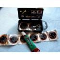 Ремкомплект Kenda A-PZ-0067  6лат+клей+нажд
