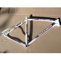 Велосипедная рама Intenzo Vector
