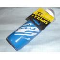 Фляга Spelli SWB-528-L объем 800ml синяя