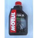 Масло для вилок Motul Fork Oil Expert 5W-1литр