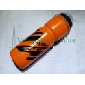 Фляга Spelli SWB-528 объем 800ml оранжевая