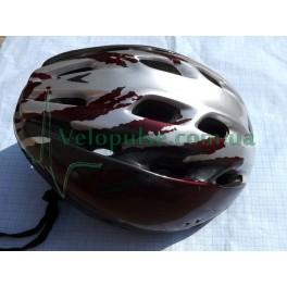 Вело шлем Riltex SX-2 Sweden 52-57 см