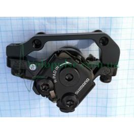 Дисковый тормоз (механика) Shimano BR-M375 задний