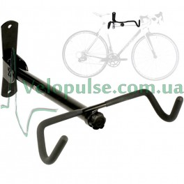Крепление велосипеда Bike Hand YC-30F на стену складное