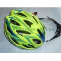 Вело шлем Avanti 54-57см съемный козырек
