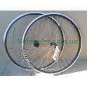 Вилсет колеса в сборе 26 Shimano Zac-2000 под V-brake