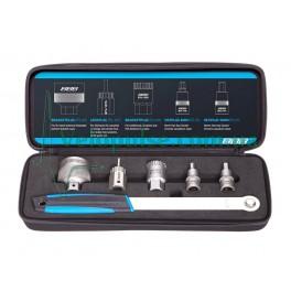 Набор инструментов BBB BTL-112 DriveSet (BTL-105,107,109,110,111)