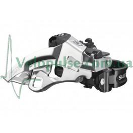 Передний переключатель Shimano  SLX FD-M670Top-Swing