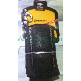 Покрышка Continental Race King 29x2.2 Foldable, PureGrip, Germany