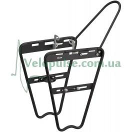 Багажник на вилку XLC LR-F01 Lowrider c крепежом Germany