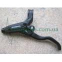 Гидравлические ручки ПЕРЕДНИЕ Shimano BL-M445 черные