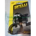 Звонок на руль Spelli SBL-709 быстросъемный на стяжке